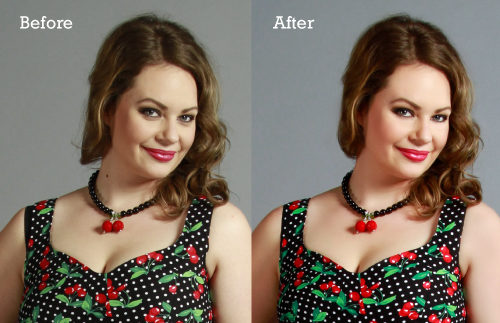 cherryvelvet_danielle_before_after_lighting