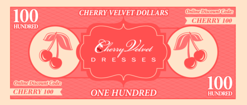 Cherry Velvet has the best stocking stuffer swag to make her eyes light up this Christmas!